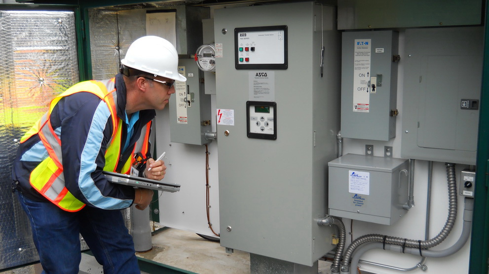 Bluewater Inspection Electrical Services