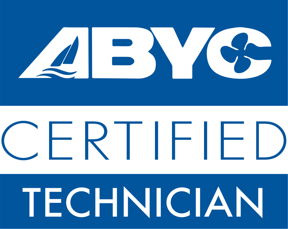 ABYC Certified Technician Logo